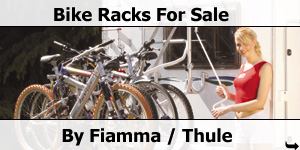 Bike Racks for Sale From Our Online Shop