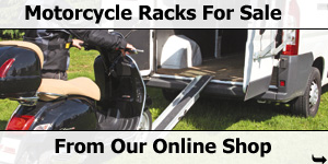 Motorcycle Rack For Sale From Our Online Shop