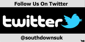 Follow Soutdowns Motorhome Centre on Twitter