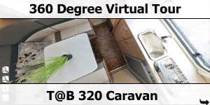 320 Tab Caravan Virtual Tour