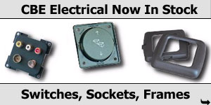 CBE Electrical Products