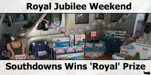 2012 Royal Jubilee Weekend Prize