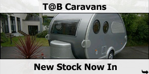 New T@B Caravans Now In Stock