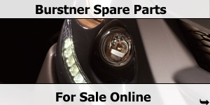 Burstner Sare Parts For Sale at Southdowns Motorhome Centre