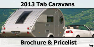 New T@B Caravans Coming Soon