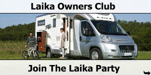 Laika owners Club UK