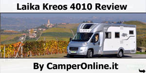 Laika Kreos 4010 Road Test Review