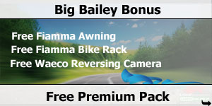 Free Bailey Premium Pack