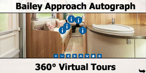 Bailey Approach Autograph Virtual Tours