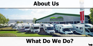 All About Southdowns Motorcaravans Portsmouth Motorhome Dealer