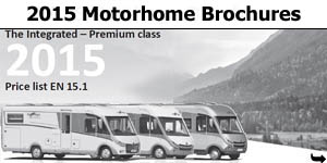 2015 Motorhome Brochure Download
