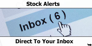 Motorhome New Stock Alerts
