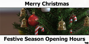 Seasons Greeting From Southdowns Motorhome Centre