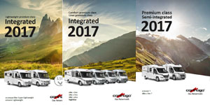 2017 Carthago Motorhomes Brochure Downloads