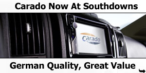 Carado Appoint Southdowns as Southern UK Dealer