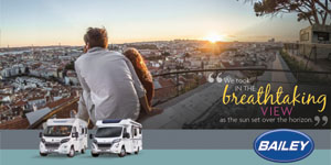 2018 Bailey Motorhome Brochure Downloads