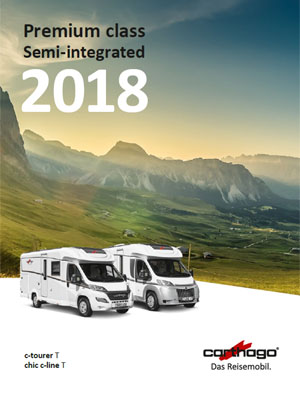 2018 Carthago Low-Profile Motorhome Brochure Downloads