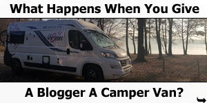 Compass Avantgarde Camper Van Gr8Fool Vanlife Blog