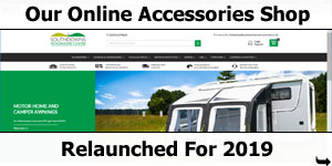 Southdowns Relaunch Our Online Accessories Shop For 2019