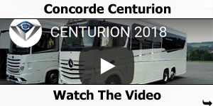 Concorde Centurion The Video