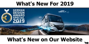 Whats New on Our Website for 2019