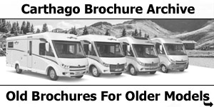 Carthago Motorhome Brochure Download Archives