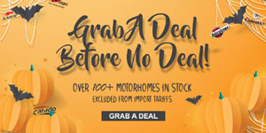 Grab A Deal Before No Deal