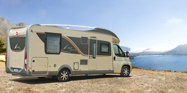 Southdowns Motorcaravans New Burstner Motorhome Sales