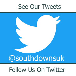 Southdowns Twitter Feed