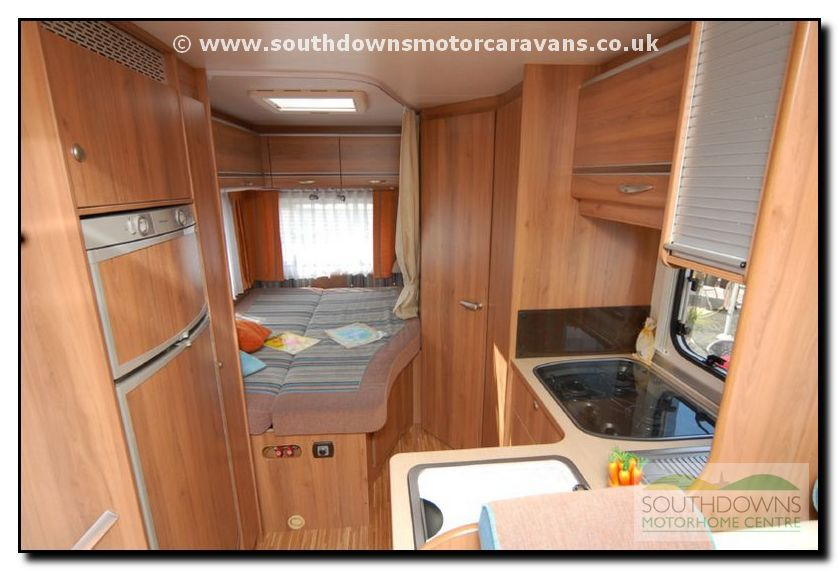southdowns 2008 burstner nexxo t660 motorhome 10 29. Black Bedroom Furniture Sets. Home Design Ideas