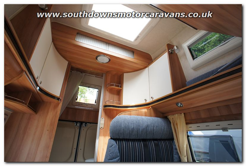 Southdowns New 2013 Globecar Globescout Vario 499