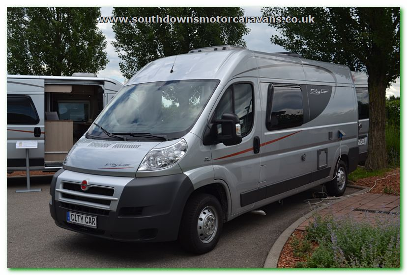 southdowns 2014 burstner city car c600 motorhome gallery photo gallery