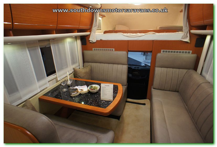 Used Mercedes Benz >> Southdowns | 2014 Concorde Cruiser 890L Mercedes-Benz ...