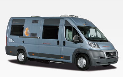 Southdowns Globecar Campscout Motorhome For Sale