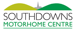 Southdowns Motorhome Centre Logo Root