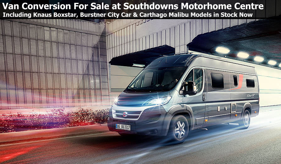 Southdowns Motorhome Centre New Amp Used Motorhomes Sales