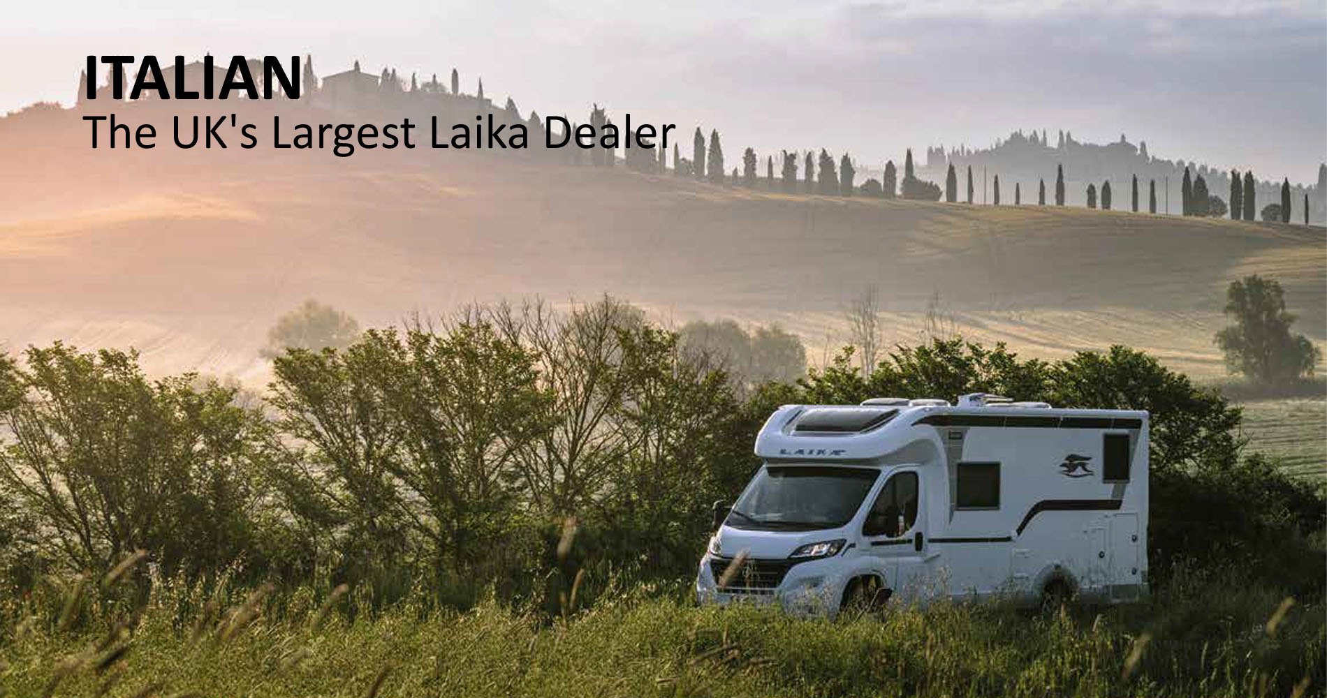 Southdowns Motorhome Centre | New & Used Motorhomes Sales Service