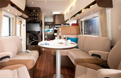 271b81db8b13f5 2015 Concorde Credo Interior Lounge