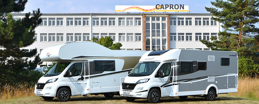 64860e5b62f59d Concorde   Sunlight Motorhomes Built at the Capron Factory