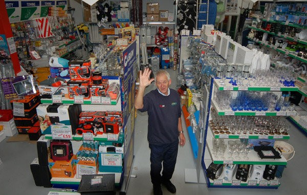 Southdowns Seek To Appoint New Shop Manager