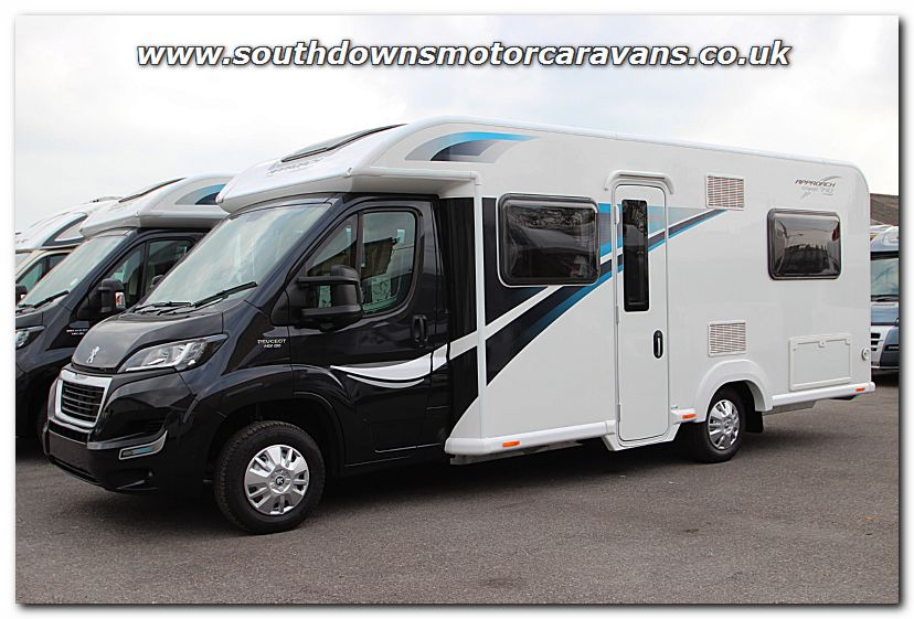 Original Southdowns | New 2015 Bailey Approach Autograph 740 Low-Profile Motorhome N100252 Photo Gallery