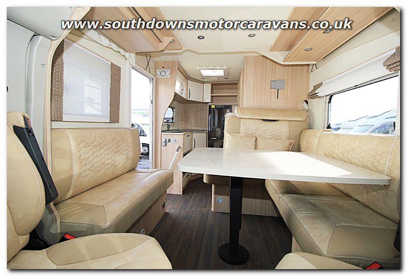 southdowns new 2017 burstner ixeo time it586 sovereign fiat 2 3l