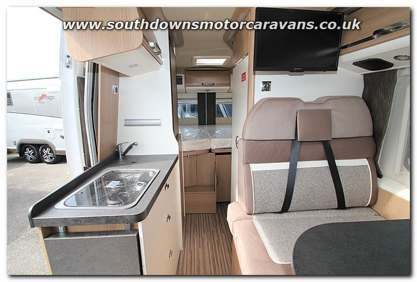 Click To Enlarge The Picture Of New 2017 Carthago Malibu 600DB Charming Fiat 23L 150