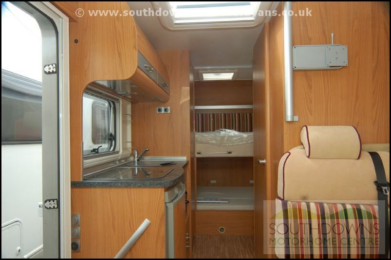 Elegant Newmar Bay Star Sport 3310 Motorhome With Bunk Beds