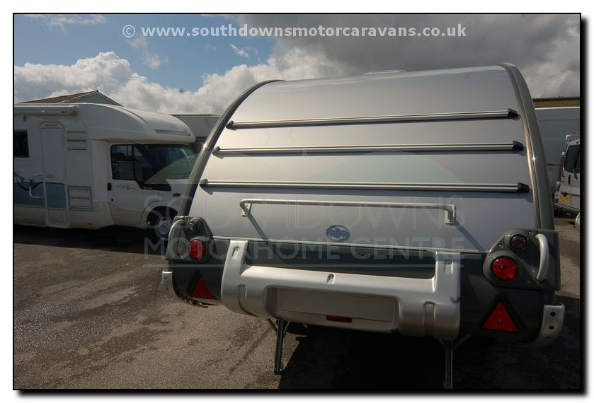 Elegant Kimberley Karavans  2015 Model Classic Off Road Caravan