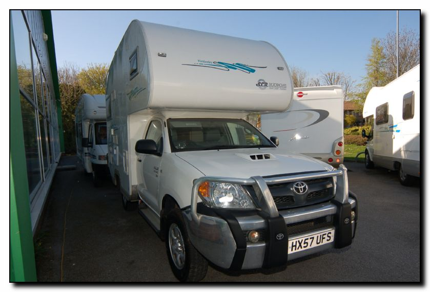 Amazing Check Out This Amazing 4x4 Iveco Motorhome Spotted In The Summer In