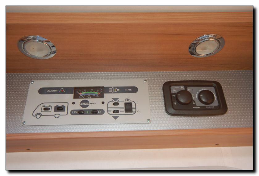 Southdowns Used Burstner Travel Van T 570 G Motorhome U1909 31 58 Photo Gallery
