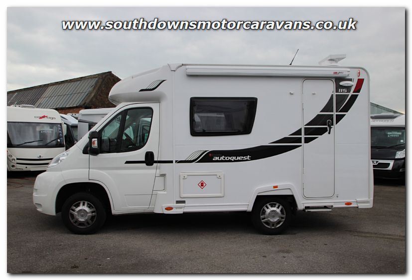 Innovative See Other Photo Galleries Of Motorhomes Amp Caravans From Southdowns