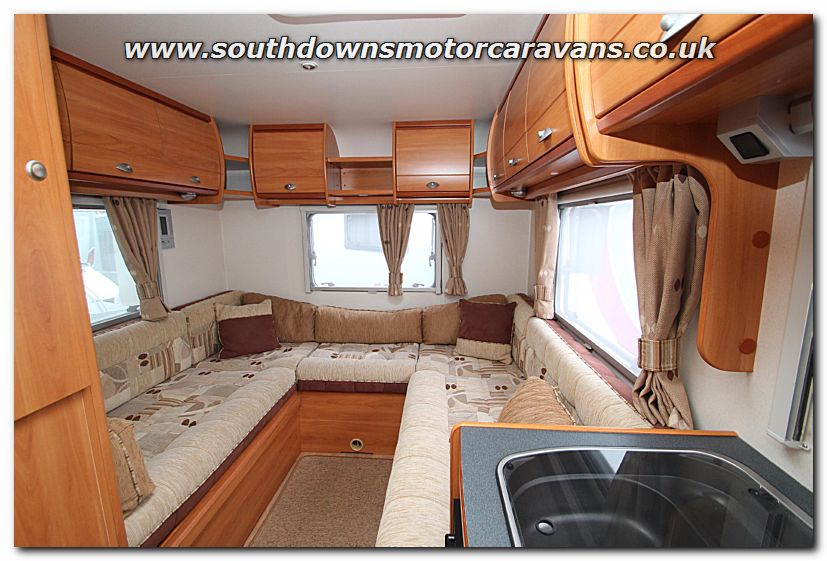 Ford Transit Home >> Southdowns | Used Home-Car XS 22 Ford Transit SWB 2.2L TDCI Low-Profile Motorhome U200785 Photo ...