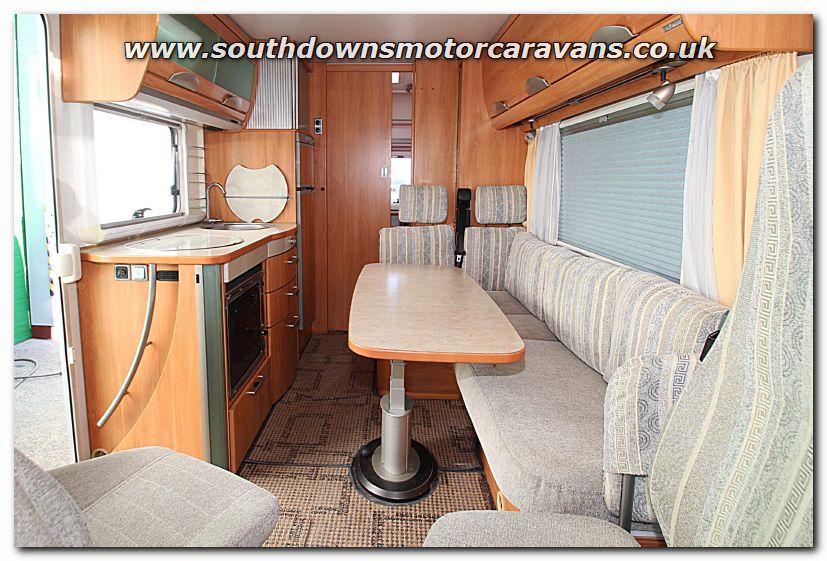 5cb3a947379d6a ... Click to enlarge the picture of Used Hymer B564 Fiat 2.8L A-Class  Motorhome ...